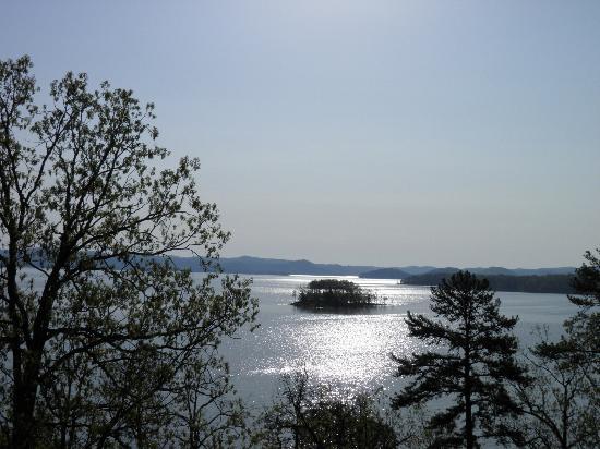 hochatown-state-park